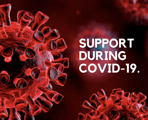 Support During COVID-19
